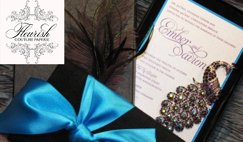 Fleurish Couture Paperie