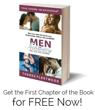 men and intimacy book