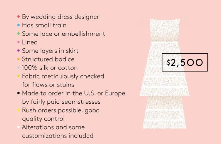 2500 dress