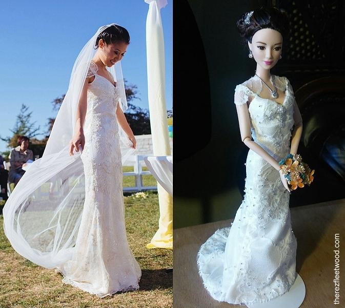 Therez Fleetwood Wedding Gowns: Therez Fleetwood